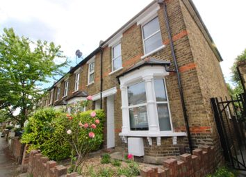 Thumbnail 3 bed end terrace house for sale in Endsleigh Road, Ealing