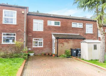 Thumbnail 2 bed terraced house for sale in Holders Gardens, Moseley, Birmingham