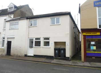Thumbnail Studio for sale in Nelson Road Central, Great Yarmouth