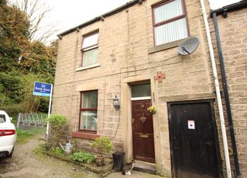 Thumbnail 3 bed terraced house to rent in Hugh Street, Glossop