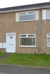 Thumbnail 2 bed town house to rent in Chapel Street, Epworth, Doncaster