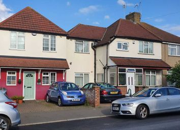Thumbnail 5 bed terraced house for sale in Walnut Tree Road, Heston, Hounslow