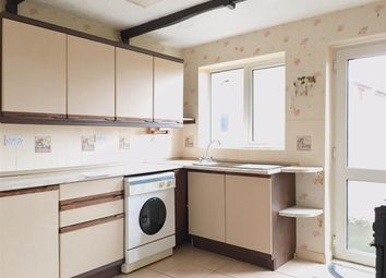 Thumbnail 3 bed semi-detached bungalow for sale in Seaview Road, Newhaven, East Sussex