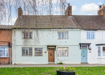 Thumbnail 3 bed cottage for sale in Coventry Street, Southam, Warwickshire