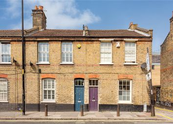 Thumbnail 3 bed terraced house for sale in Vallance Road, Bethnal Green, London