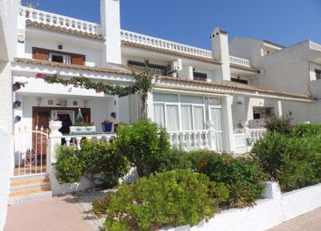 Thumbnail 3 bed town house for sale in 03189 Punta Prima, Alicante, Spain