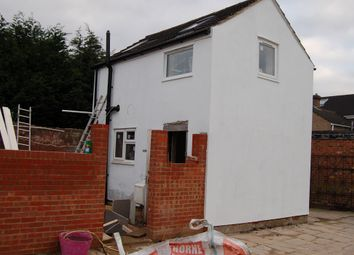 Thumbnail 1 bed detached house for sale in Howard Place, Bedford