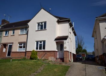 Thumbnail 3 bed end terrace house for sale in Church Street, Witham