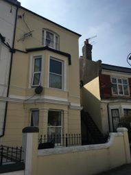 Thumbnail 2 bed maisonette to rent in Southwater Road, St Leonards On Sea, East Sussex