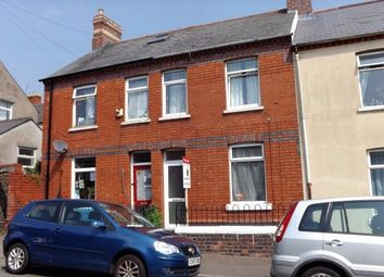 Thumbnail 3 bed terraced house for sale in Bruce Street, Roath, Cardiff
