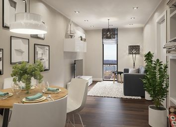 Thumbnail 2 bed flat for sale in Sky Gardens, Crosby Road North, Waterloo, Liverpool 0Ny, Liverpool