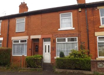 Thumbnail 2 bed property to rent in Harrington Street, Mansfield