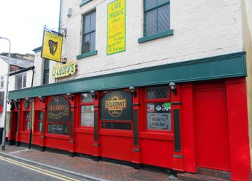 Thumbnail Pub/bar for sale in 1-3 Cable Street, Southport