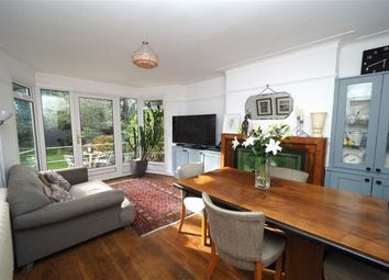 Thumbnail 3 bed semi-detached house for sale in Bushmoor Crescent, Shooters Hill, London