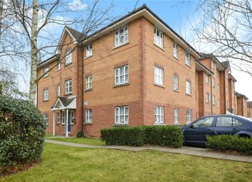 Thumbnail 2 bed flat for sale in Mill Bridge Place, Uxbridge, Middlesex