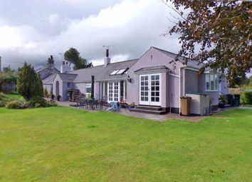 Thumbnail 3 bed semi-detached house for sale in Pen Y Ball, Brynford, Holywell, Flintshire