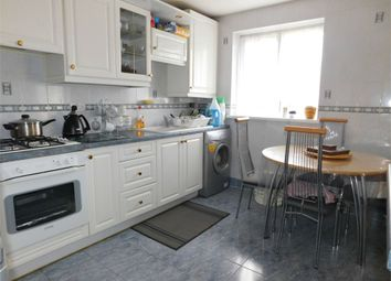 Thumbnail 2 bed flat for sale in Barchester Close Uxbridge Road, Hanwell, London
