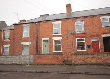 Thumbnail 2 bed terraced house to rent in Lindley Street, Selston