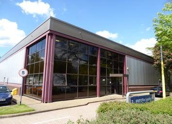 Thumbnail Warehouse to let in Monkton Park, Farnham