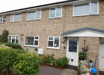 Thumbnail 2 bed flat for sale in Charlesworth Crescent, Furness Vale, High Peak