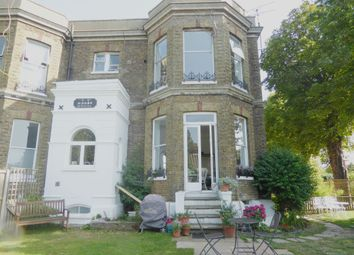 Thumbnail 4 bed maisonette to rent in Alexandra Road, Whitstable