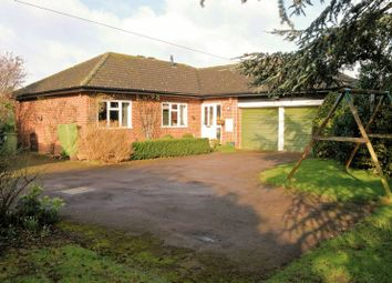 Thumbnail 3 bed detached bungalow for sale in Hucclecote Road, Hucclecote, Gloucester