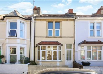 Thumbnail 2 bed terraced house for sale in Argus Road, Bristol