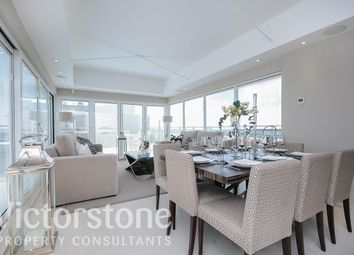 Thumbnail 4 bedroom flat to rent in Boydell Court St Johns Wood Park, St Johns Wood