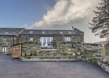 Thumbnail 3 bed semi-detached house for sale in 1 High Knott Cottage, Ings, Nr Windermere, Cumbria