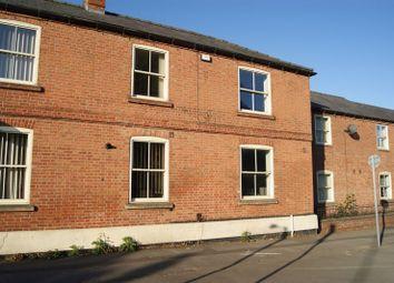 Thumbnail 1 bed flat for sale in Appleton Gate, Newark