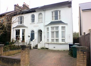 Thumbnail 5 bed semi-detached house for sale in Leicester Road, Barnet, London