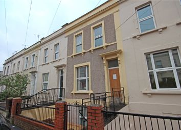 Thumbnail 1 bedroom flat for sale in Argyle Road, St. Pauls, Bristol