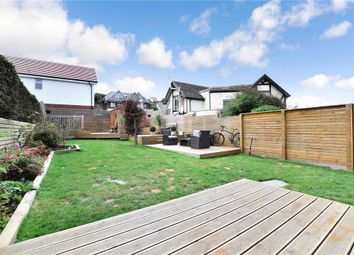 Thumbnail 3 bed semi-detached house for sale in Hamsey Road, Saltdean, Brighton, East Sussex