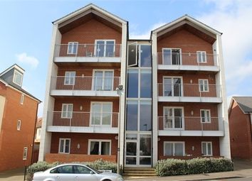 Thumbnail 2 bed flat to rent in Sinatra Drive, Oxley Park, Milton Keynes