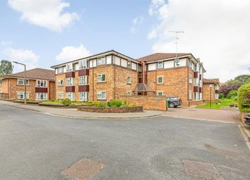 Thumbnail 2 bedroom flat for sale in Wyre Mews, The Village, Haxby, York