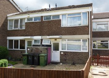 Thumbnail 3 bedroom terraced house for sale in Canterbury Way, Thetford
