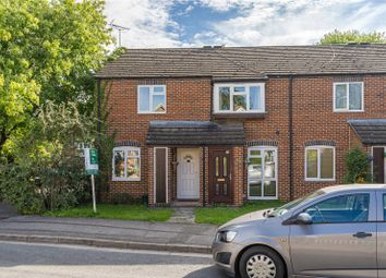 King James Way, Henley-On-Thames, Oxfordshire RG9. 2 bed flat