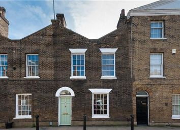 Thumbnail 3 bedroom property to rent in Roupell Street, London