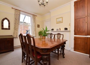 Thumbnail 4 bed end terrace house for sale in Mill Hill, Edenbridge, Kent