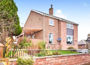 Thumbnail 4 bedroom detached house for sale in Rowhead Terrace, Biggar