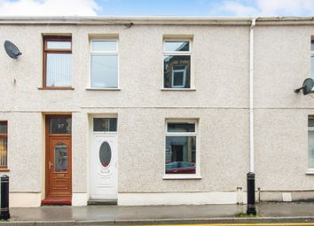 Thumbnail 3 bed property to rent in Jersey Road, Blaengwynfi, Port Talbot