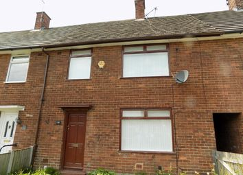 Thumbnail 3 bedroom terraced house to rent in Woodend Industrial Estate, Woodend Avenue, Speke, Liverpool