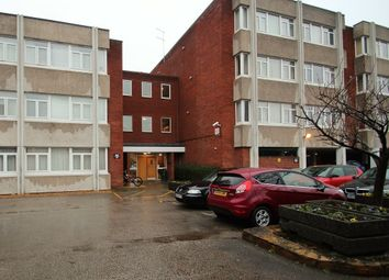 Thumbnail 2 bed maisonette to rent in Grammar School Walk, Huntingdon