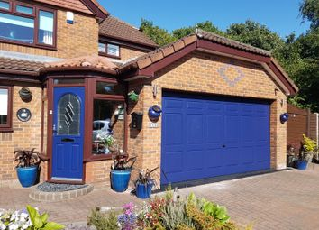4 bed detached house for sale in Wyswall Close, Halewood, Liverpool L26