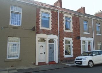 Thumbnail 4 bed flat for sale in Percy Street, Blyth