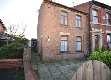 Thumbnail 1 bed flat to rent in Brownedge Road, Lostock Hall, Preston