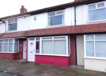Thumbnail 2 bed property for sale in Dorset Street, Blackpool, Lancashire