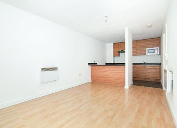 Thumbnail 2 bed flat for sale in The Quadrangle, 1 Lower Ormond Street, Manchester