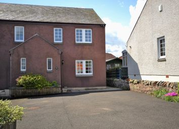 Thumbnail 3 bed semi-detached house for sale in Bowiehill, Cupar