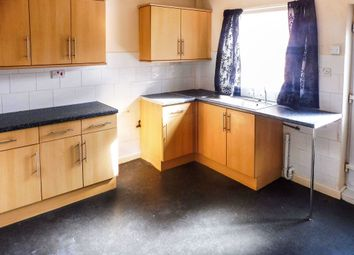 Thumbnail 3 bedroom terraced house for sale in Mill Lane, Treeton, Rotherham